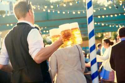 С 1 января вступили в силу ограничения на продажу пива