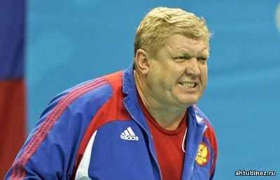 Тренер сборной России по гандболу рассказал о службе в Ахтубинске