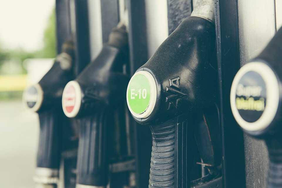 Сколько будет стоить бензин в 2017 году