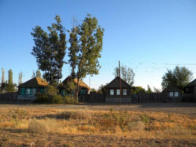 Астраханскому региону выделили 27 миллионов рублей на развитие сёл