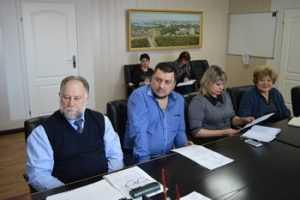 Очередной саботаж на заседании районного совета депутатов