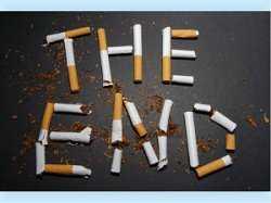 Минздрав хочет запретить продажу табака родившимся после 2014 года