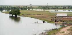 Астраханская область ждёт большую воду