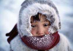 В Астраханской области ожидается сильное похолодание: до минус 20