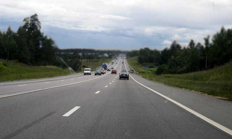 Астраханская область получит почти 3 млрд рублей на ремонт дорог