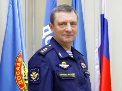Поздравление председателя ДОСААФ России с Днем памяти о россиянах, исполнявших служебный долг за пределами Отечества