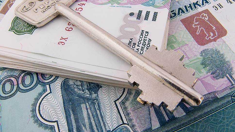 В России предлагают ввести налоговые льготы для арендаторов жилья