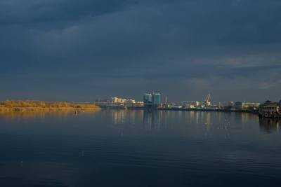 Госдолг Астраханской области составил 29,5 млрд. рублей