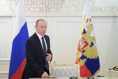 Путин подписал закон о бессрочной бесплатной приватизации