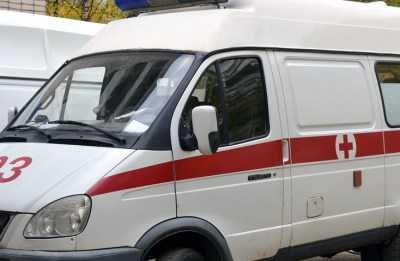 В Астраханской области госпитализировано 490 человек