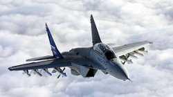 В Ахтубинске испытают новейшие МиГ — 35