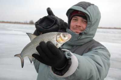 Рыбалка в Астраханской области останется бесплатной