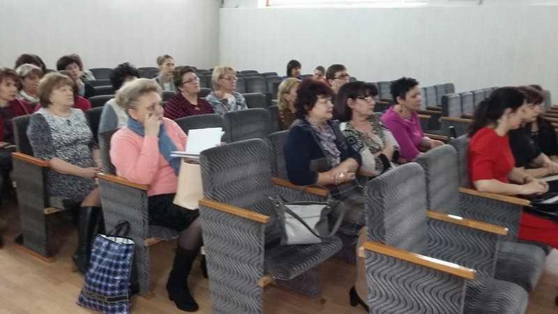 Акция «Месяц безопасного Интернета» стала предметом для обсуждения педагогов