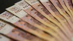 Астраханская область планирует занять у банков 2,3 млрд рублей
