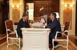 «Газпром» вложит 1,2 млрд рублей в газификацию Астраханской области