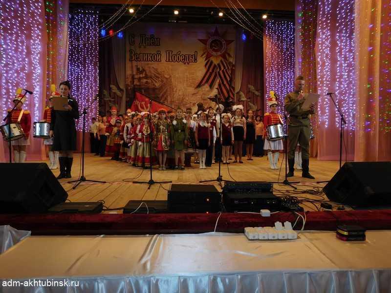 Фестиваль военно - патриотической песни «Журавли России»