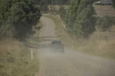 На Астрахань надвигаются пыльные бури, которые продлятся три дня