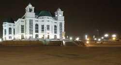 Оперный театр обошелся бюджету в 227 миллионов