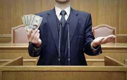 Начальникам госучреждений по-тихому вводят щадящий зарплатный ценз