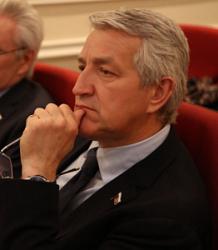 Леонид Огуль: «Результат есть – паводок в Астраханской области начнется вовремя»