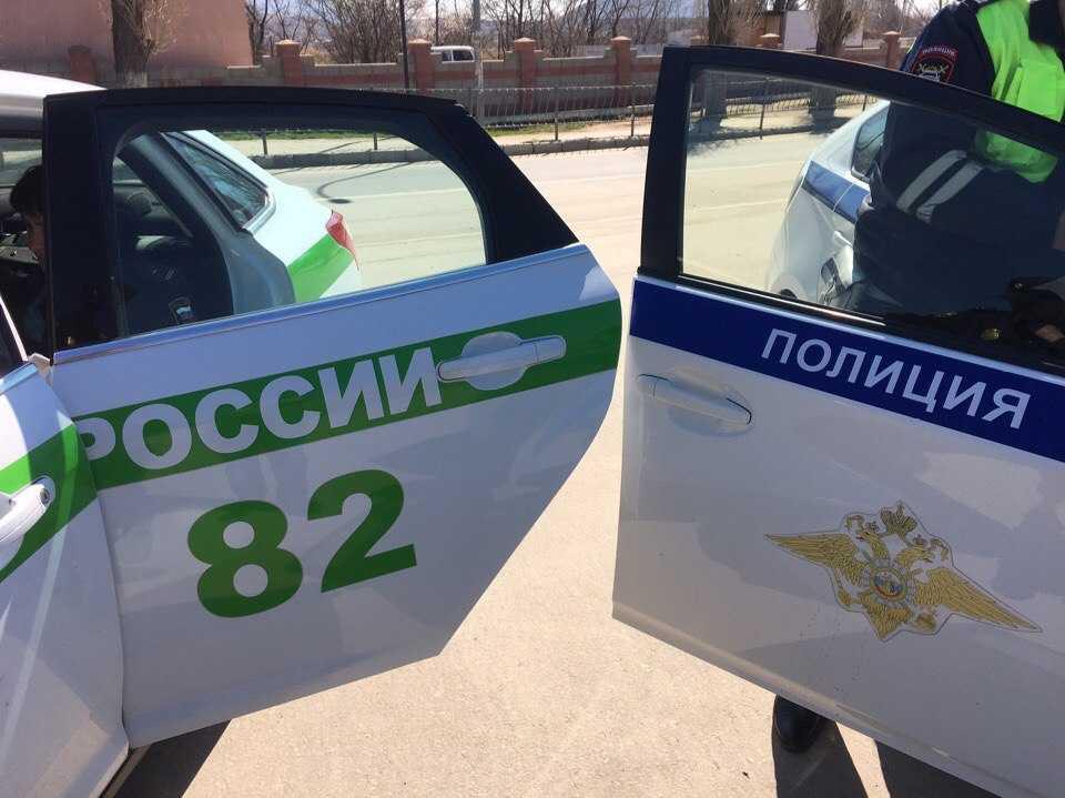 Автомобилистов Ахтубинска проверили на наличие долгов