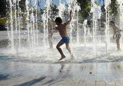 На Астрахань надвигается рекордная жара. Синоптики озвучили прогноз погоды на июнь