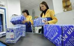 Почта России усилила контроль за соблюдением сроков доставки