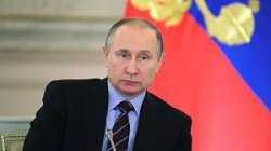 Путин предложил повысить зарплаты некоторым категориям бюджетников