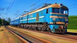 Поезд «Астрахань — Адлер» начнет курсировать 28 мая