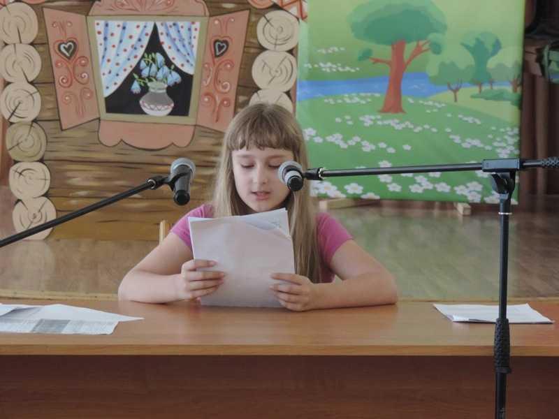 Ахтубинск присоединился к литературной акции «Классики в российской провинции»