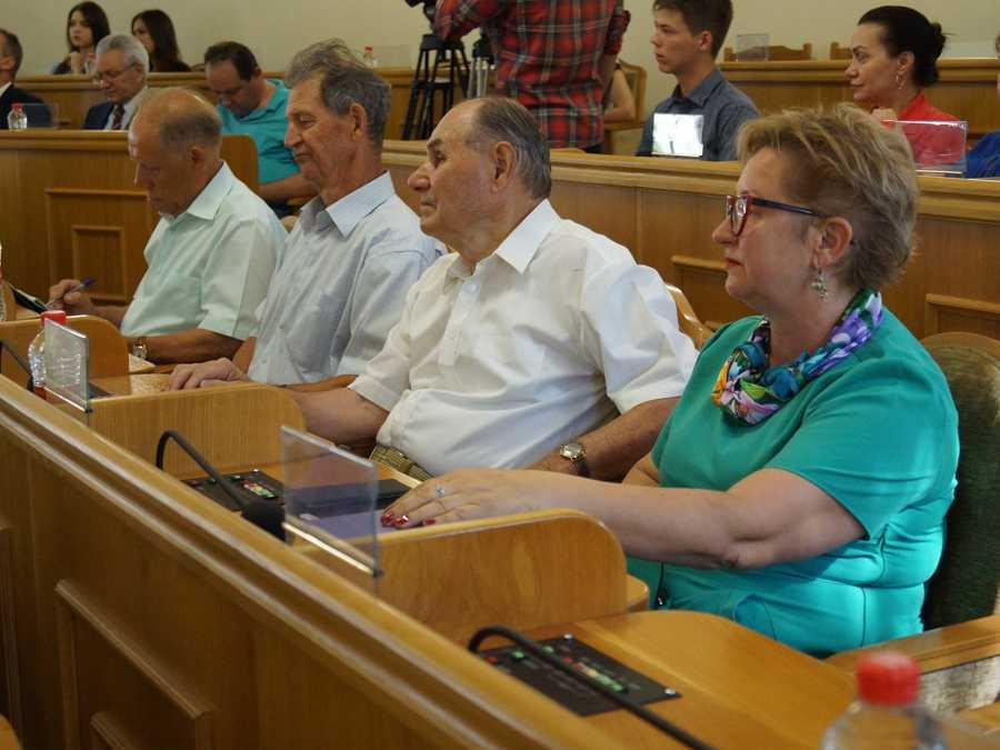 Дефицит бюджета Астраханской области в 2016 году составил около 1 млрд рублей