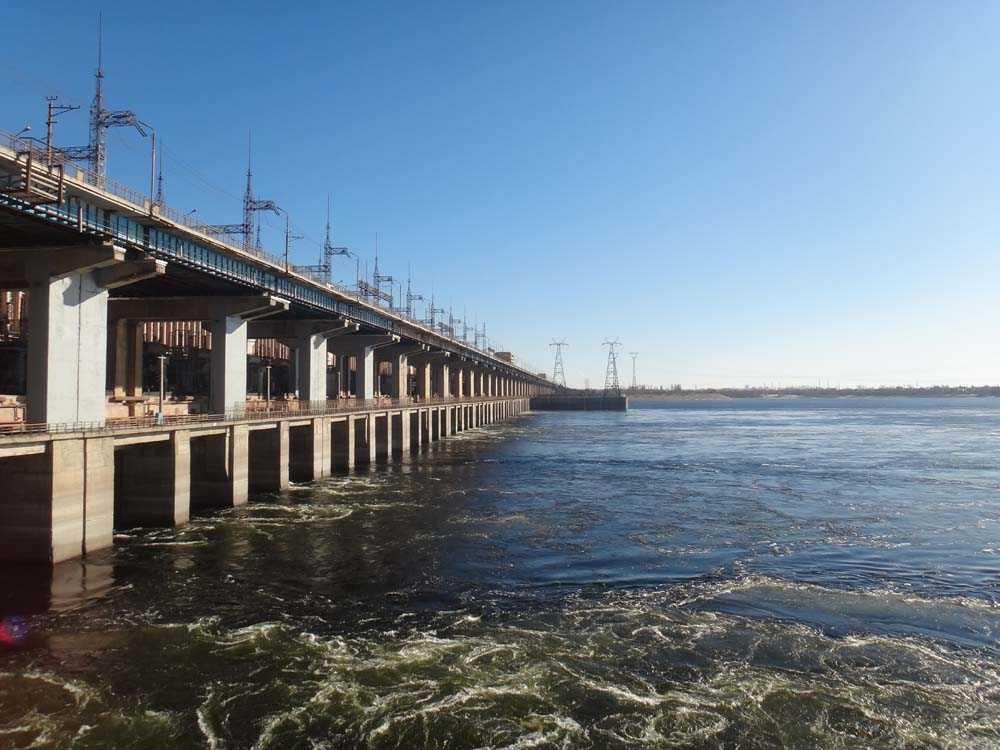 В Астраханской области паводок идёт на убыль