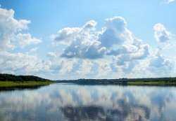 Астраханской области необходимо 20 млрд руб. на оздоровление Волги
