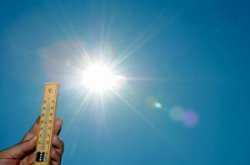 Астраханцев ждет 40-градусная жара