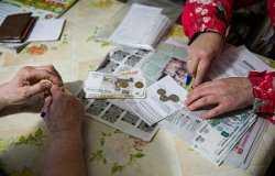С 1 августа работающим пенсионерам повысят пенсии