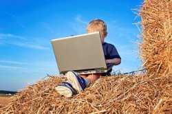 Wi-fi от «Ростелекома» в малых селах теперь будет бесплатным