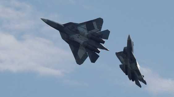 National Interest объяснил, почему Россия не спешит делать ставку на Т-50
