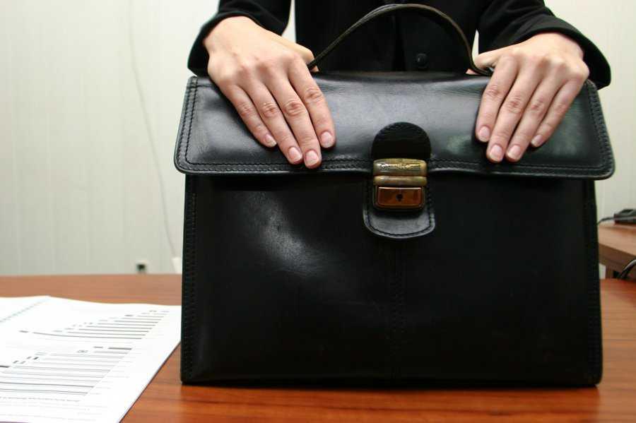 В Астраханской области принят Кодекс этики и служебного поведения для госслужащих