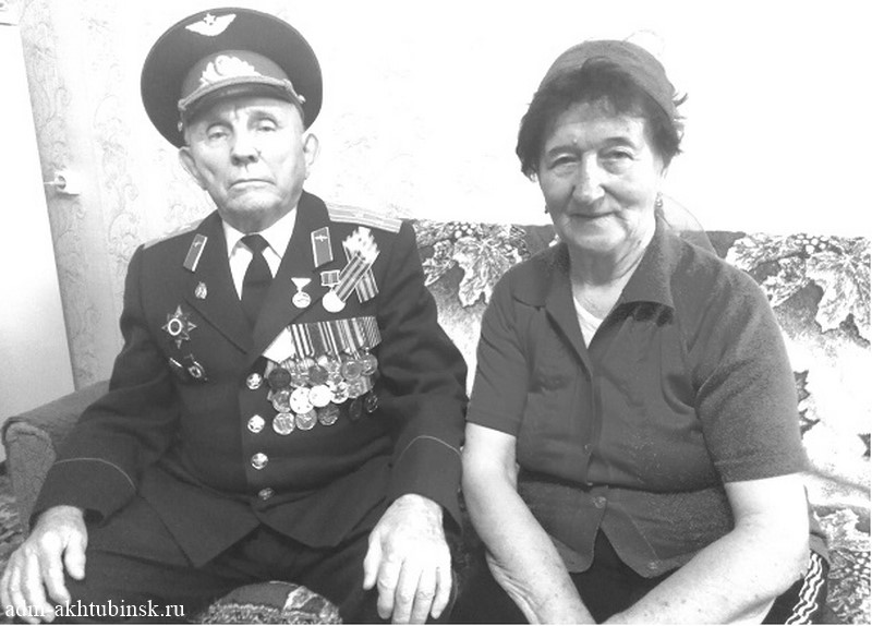 Легендарному комбату – 90 лет!