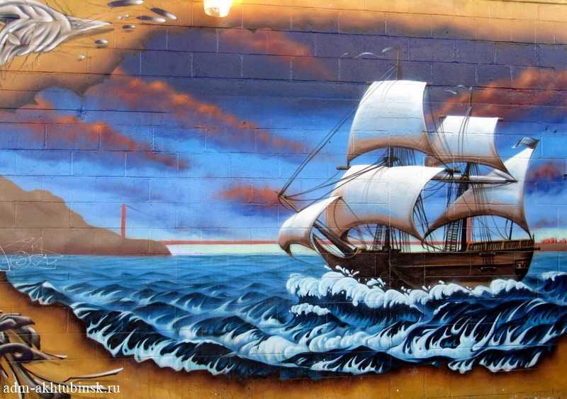 Положение о конкурсе-граффити, посвященного празднованию 150-летию посёлка Петропавловка