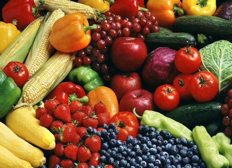 Овощи и фрукты подешевеют к осени в пять раз