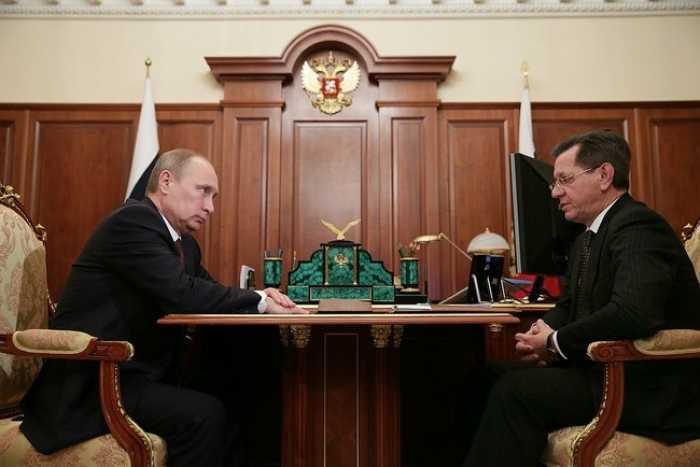 После беседы с Президентом глава региона подтвердил, что в 2019 году программа по газификации северных астраханских районов будет завершена