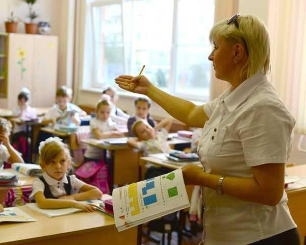 В астраханских школах появятся новые должности