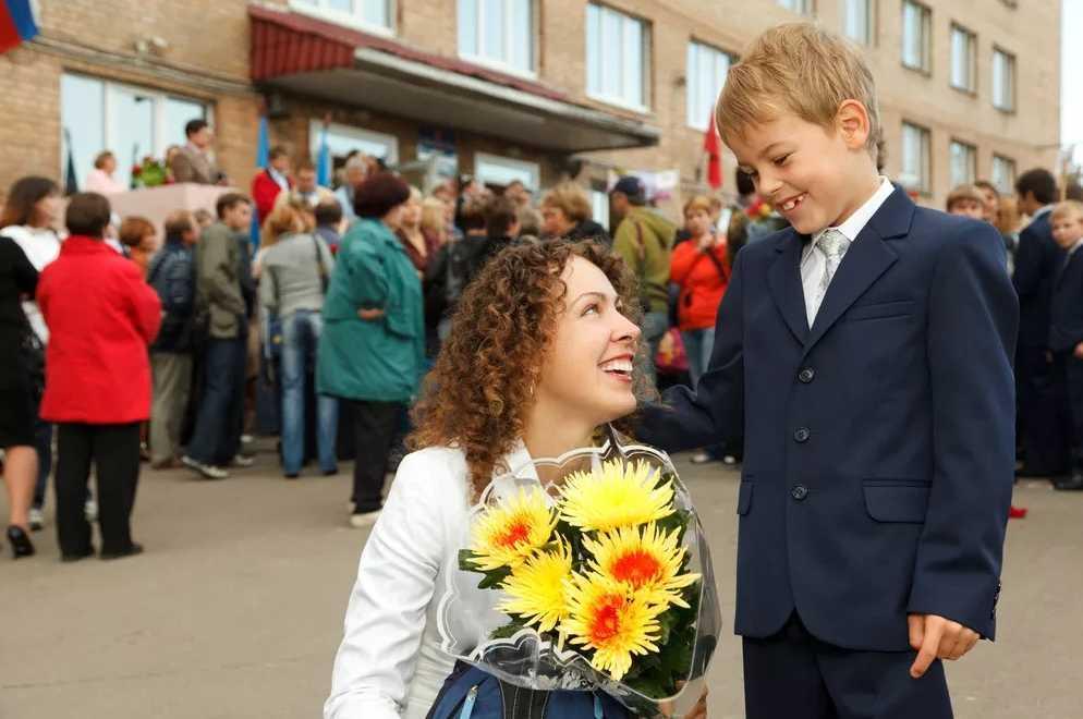 В России 1 сентября – уважительная причина для прогула на работе