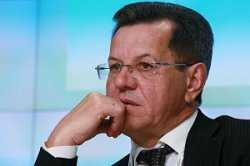 Александр Жилкин теряет позиции в рейтинге влиятельности губернаторов