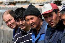 В августе Астраханскую область накрыло волной нелегалов