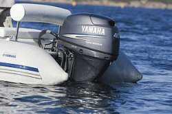 В Астраханской области штрафуют за лодки с мощными моторами