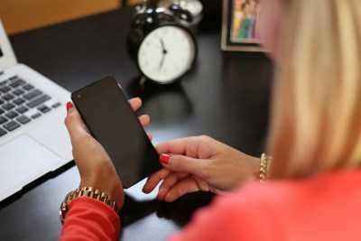 В России смогут блокировать мобильные телефоны