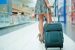 Александр Башкин рассказал о новых нормах провоза багажа в самолётах