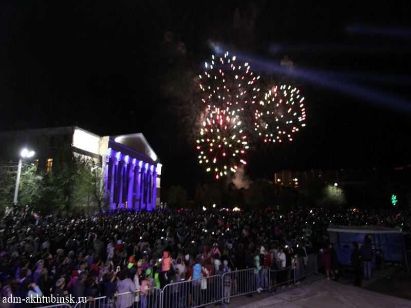 Приглашаем вместе отпраздновать 300-летие Астраханской губернии
